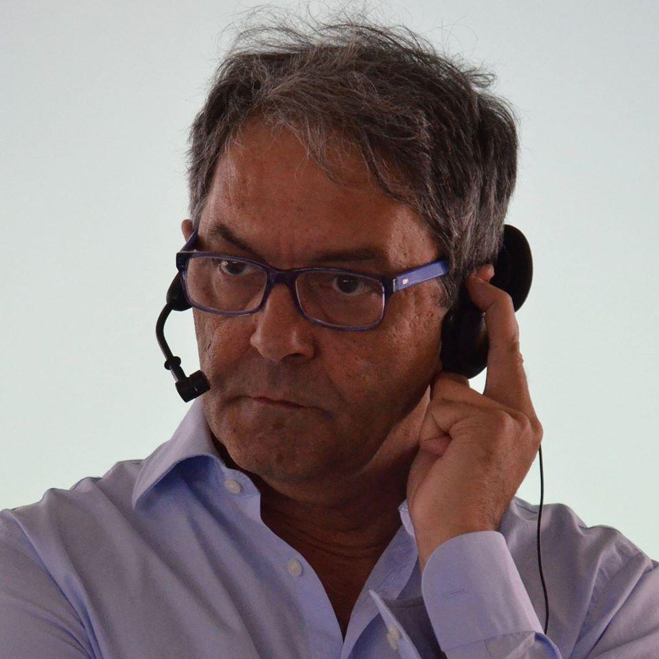 Raffaele Chianca docente