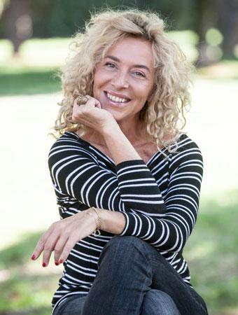 Marina Tagni Docente