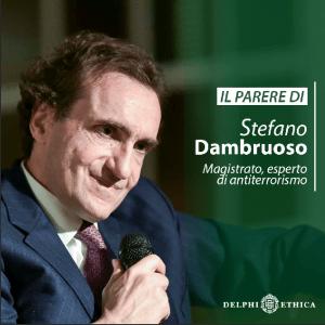 Intervista Stefano Dambruoso Delphi